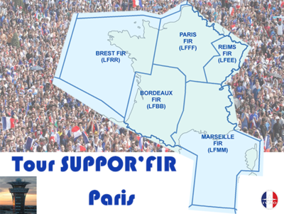 Support'fir paris