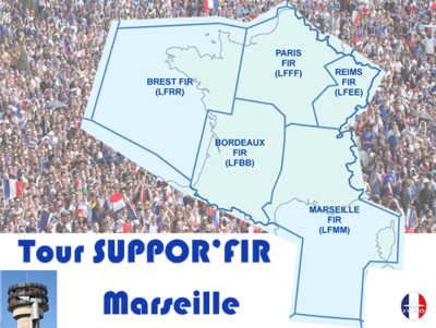 Support'fir marseille
