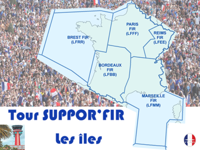 Support'fir iles