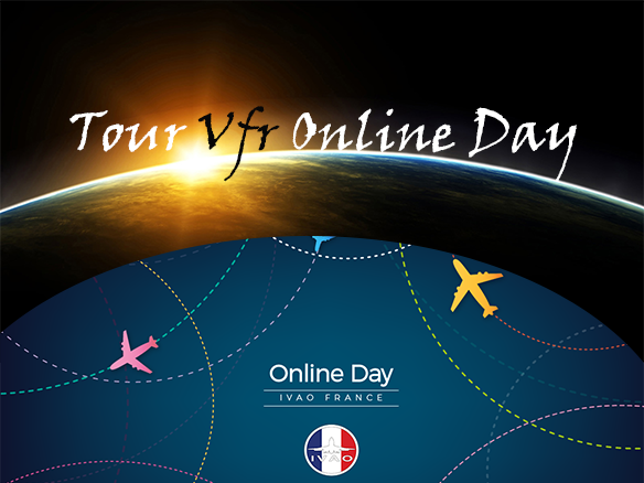 Tour vfr online day g%c3%a9n%c3%a9rique