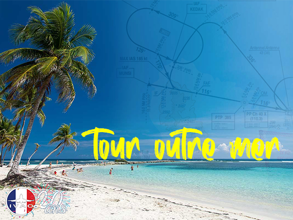 [IVAO] Tour Outre Mer